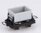 5102 Cement Cars x4 #out of stock##