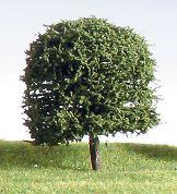 FIR TREES 175mm K/&M MODEL TREES F700